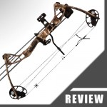 SAS Rex Quad Limb Compound Bow