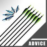 arrows compound