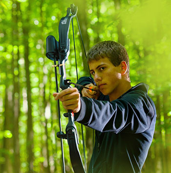 crosman elkhorn youth bow