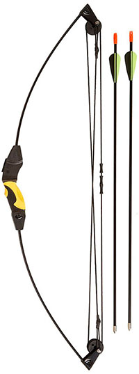 Barnett Lil Banshee Youth Bow