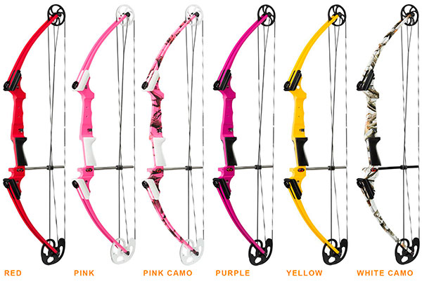 Genesis Original Compound Bow Review Anchor That Point