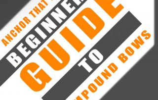 beginners guide to compound bows