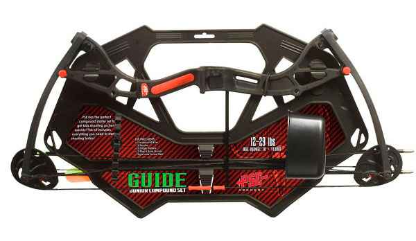 pse guide heritage youth compound black