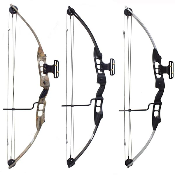 sas sergeant compound bow finishes