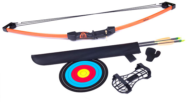 crosman upland compound bow kit