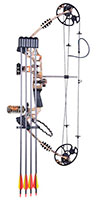 AW Pro Compound Bow
