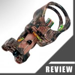 TruGlo Carbon XS 4 Pin Bow Sight