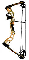 iGlow Compound Bow
