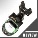 Trophy Ridge Joker 4-Pin Bow Sight Review