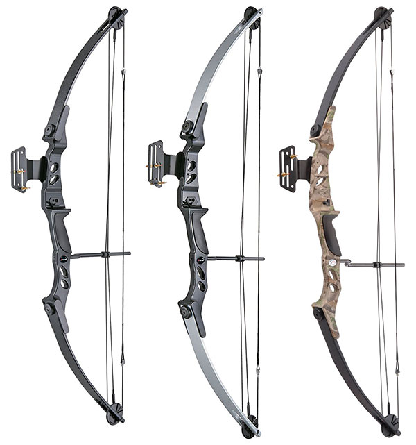 Leader Accessories 40-55 Hunting Finishes