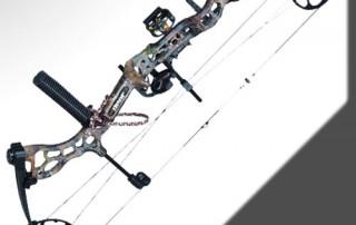 Bear Archery Attitude RTH 70 Compound Bow