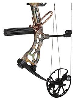 Bear Archery Attitude RTH 70 Cam 2