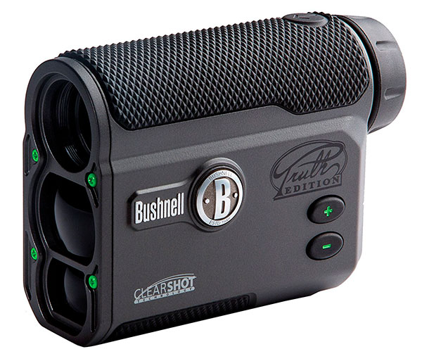 Bushnell The Truth ARC Bowhunting Laser Rangefinder