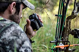 Halo XL450-7 Laser Rangefinder Hunter