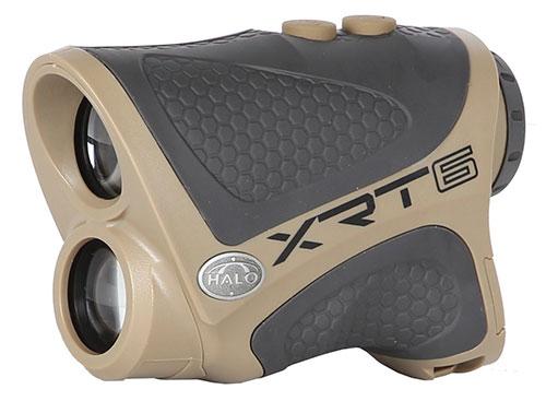 Halo XRT62 Laser Rangefinder