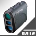 Nikon Aculon AL 11 Laser Rangefinder