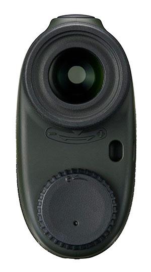 Nikon Arrow ID 3000 Laser Rangefinder Front View