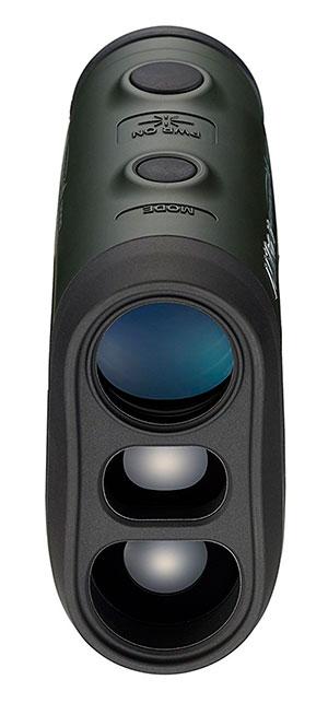 Nikon Arrow ID 3000 Laser Rangefinder Top View