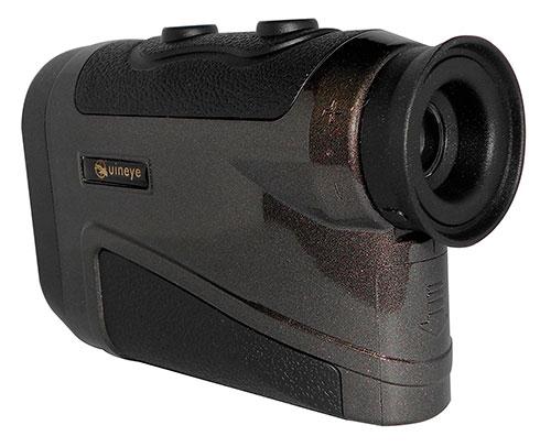 Uineye Laser Rangefinder Rear View