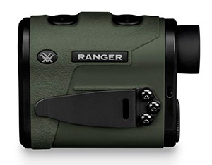 Vortex Optics Ranger 1000 Rangefinder Side View