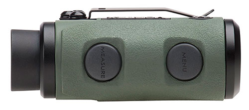 Vortex Optics Ranger 1000 Rangefinder Top View