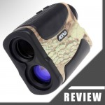 Wosports Laser Rangefinder For Hunting And Golf