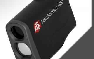 ATN Ballistics 1000 Smart Laser Rangefinder