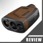 Bushnell Elite 1 Con-X ARC Laser Rangefinder
