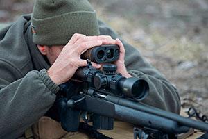 Bushnell Elite 1 Con-X ARC Laser Rangefinder Hunter