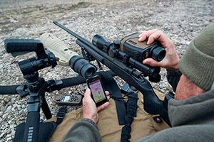Bushnell Elite 1 Con-X ARC Laser Rangefinder Hunting