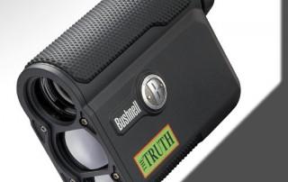 Bushnell Team Prios The Truth ARC Laser Rangefinder
