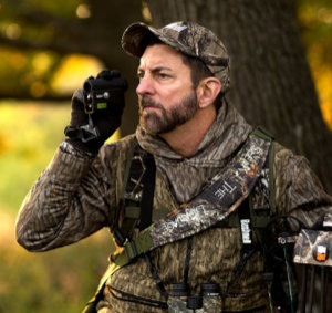 Bushnell Team Prios The Truth ARC Laser Rangefinder Hunter
