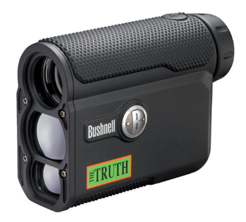 Bushnell Team Prios The Truth ARC Laser Rangefinder