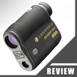 Leupold RX 1200i TBR DNA Laser Rangefinder