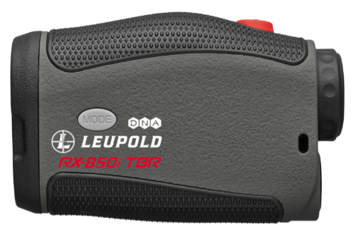Leupold RX 850i TBR DNA Laser Rangefinder Side View