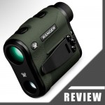 Vortex Optics Ranger 1500 Rangefinder