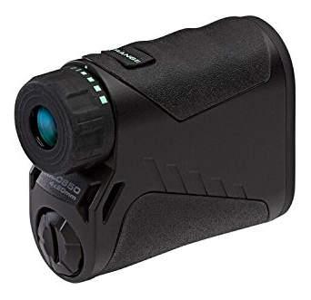Sig Sauer 4x20 Kilo850 Laser Rangefinder Rear