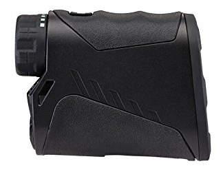 Sig Sauer 4x20 Kilo850 Laser Rangefinder Side