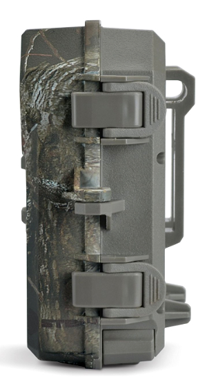 Stealth Cam G42 No-Glo Trail Game Camera Side