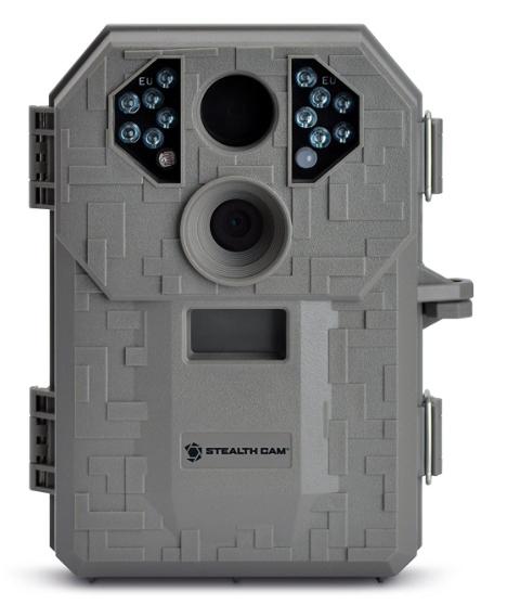 Stealth Cam P12 Megapixel Digital Scouting Camera