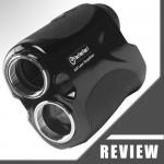 TecTecTec VPRO500 Golf Laser Rangefinder