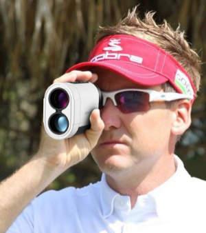 Tonor Golf Laser Rangefinder Golfer